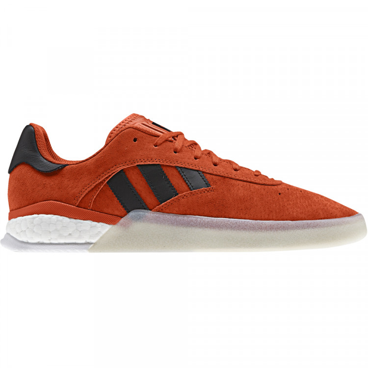 Adidas 3st.004 Skate Shoe Review by Skateshoeguru