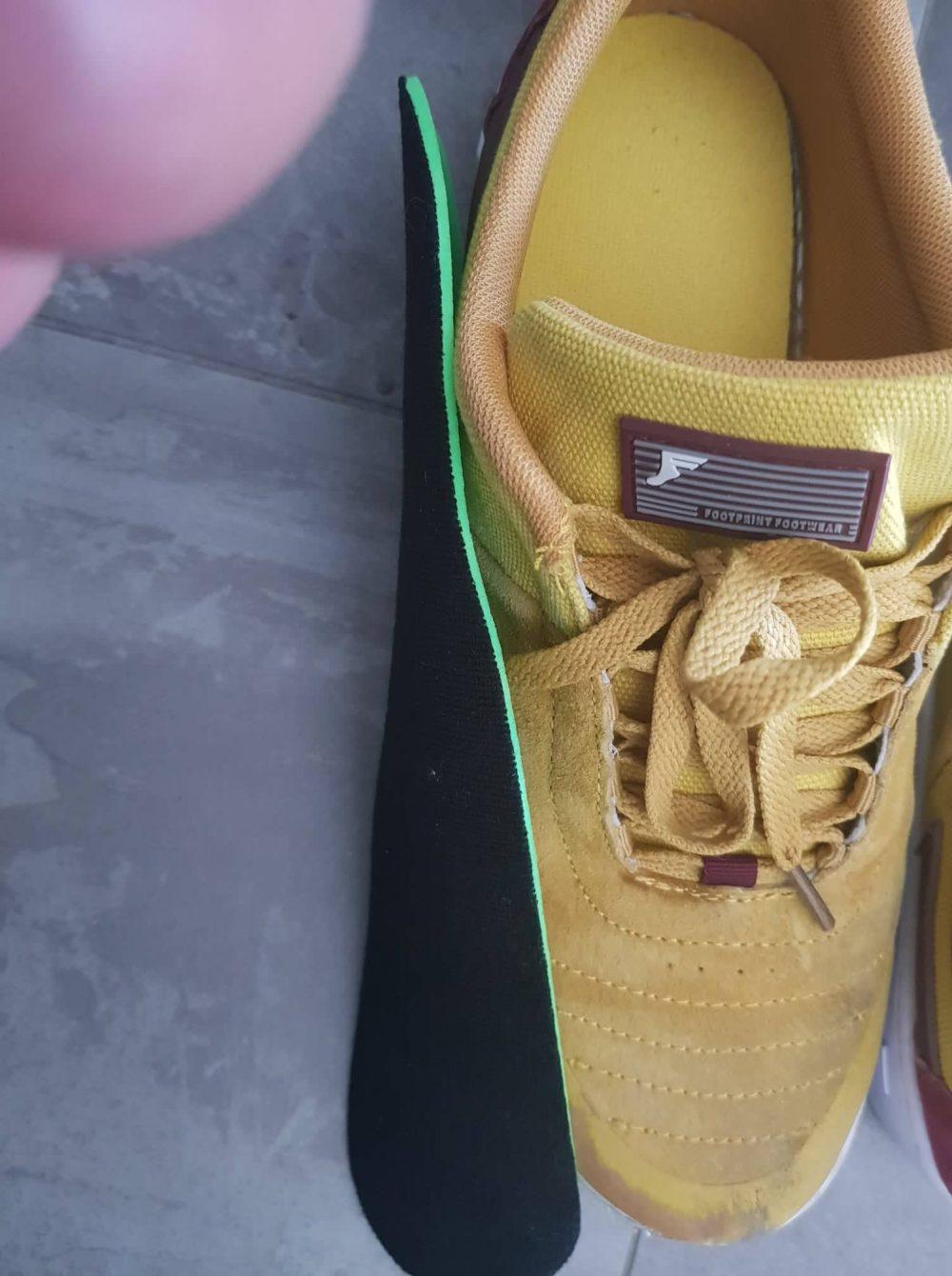 fp sentinel shoes 15