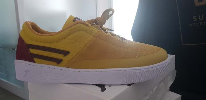 fp sentinel shoes 7