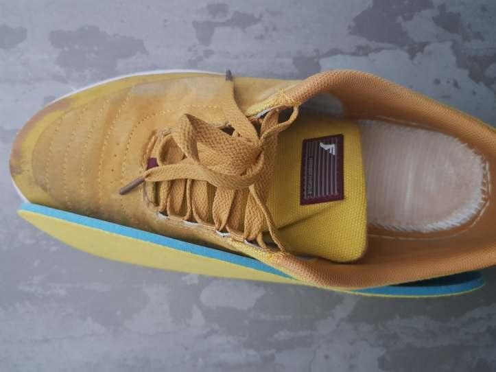 fp sentinels shoes 8