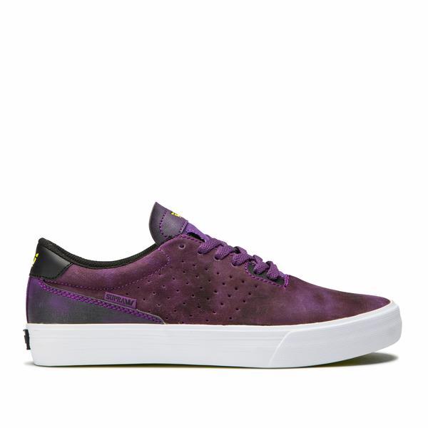 Supra Lizard shoe