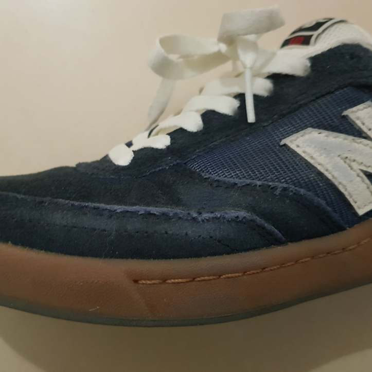 new balance numeric 440 shoes 7