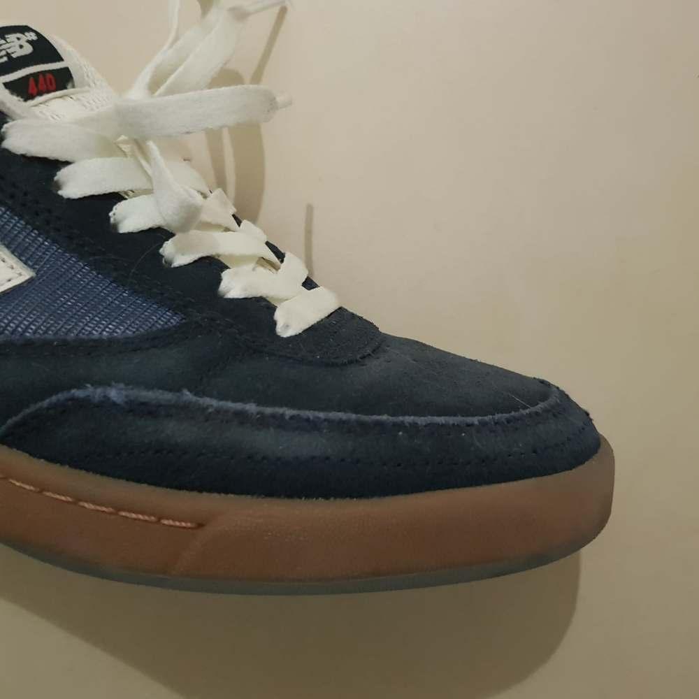 new balance numeric 440 shoes 9
