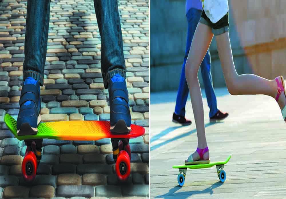 how to heelflip skateboard trick easy