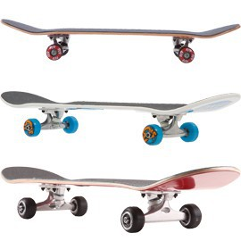 How to Buy/Choose a Complete Skateboard? Quick Buying Guide for Beginners