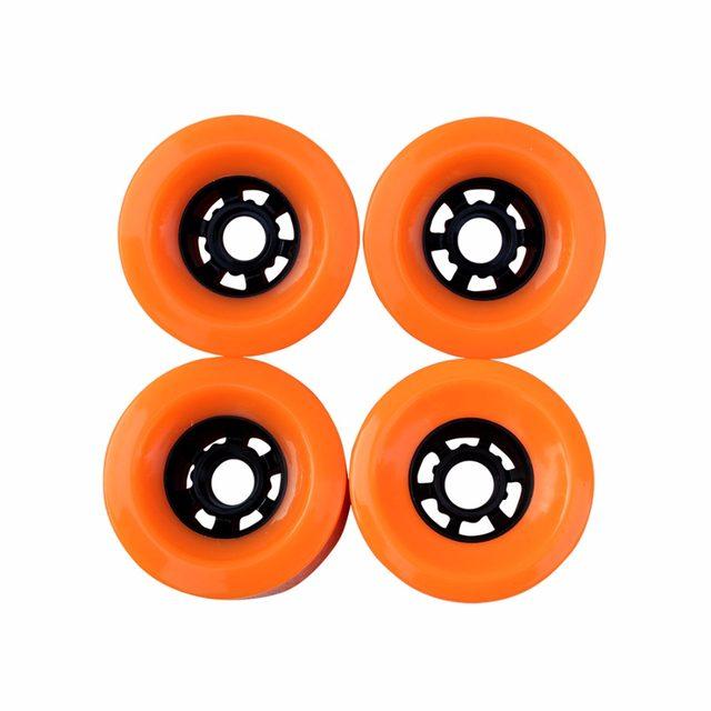 choose electric skateboard wheels to buy
