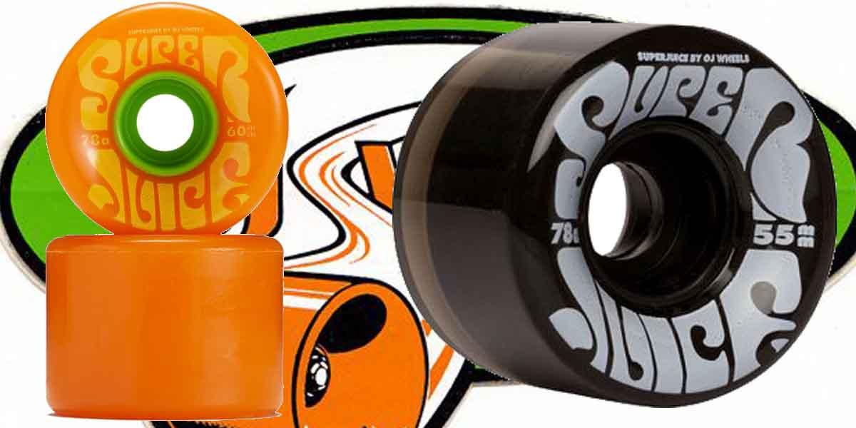OJ cruiser wheels