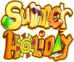 Summer-Holiday-Logo