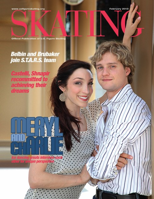 are meryl and charlie dating