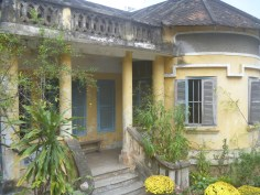 old house in Nha Trang