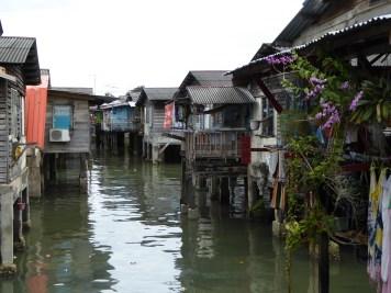 Sim Sim Sea village