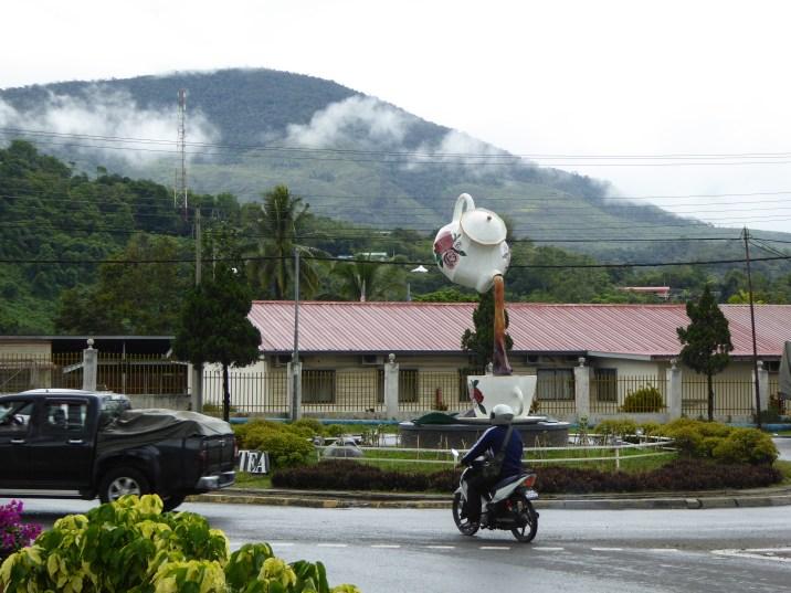 Sabah Tea Plantagenet, Ranau