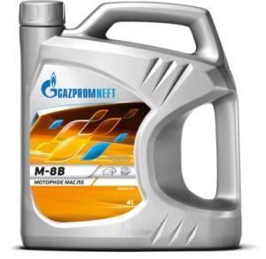 Масло моторное GAZPROMNEFT М-8В SD/CB 20л