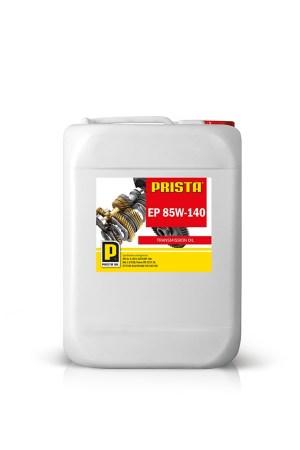 Масло трансмиссионное PRISTA EP 85W-140 GL-5 20л