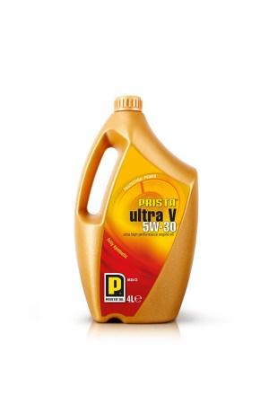 Масло моторное PRISTA ULTRA 5W-30 SL/CF A3/B4 синтетика 4л