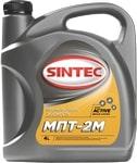 Масло промывочное SINTEC МПТ-2М 4л