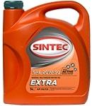 Масло моторное SINTEC Экстра 20W-50 SG/CD 5л
