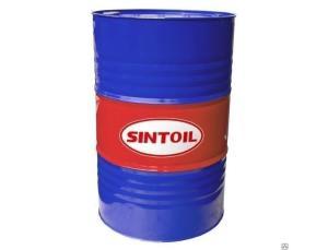 Масло гидравлическое SINTEC Hydraulic HVLP-46, бочка 216.5л