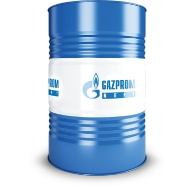 Масло дизельное GAZPROMNEFT Diesel Extra 15W-40 СF-4/CF/SG, бочка 205л
