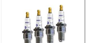 L17C BRISK SUPER Cвеча зажигания 1321 (ГАЗ 2410, 3102, УАЗ), 4шт.