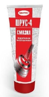 Смазка Шрус SINTEC 100гр