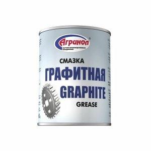 Смазка Агринол Графитная 0.4кг