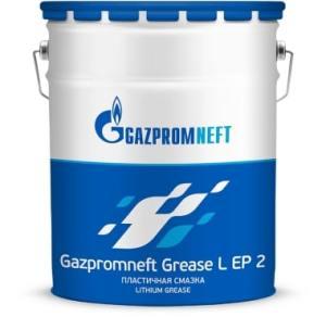 Смазка GAZPROMNEFT L EP2 400г