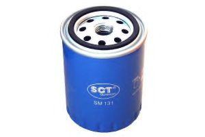 SM 131 SCT масляный фильтр Renault, Clio Diesel