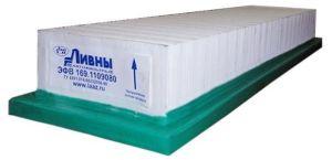 ЭФВ 169.1109080 Ливны фильтр воздушный кабинный Кировец К-744 DEUTZ-FAHR AGROPRIMA AGROXTRA FENDT