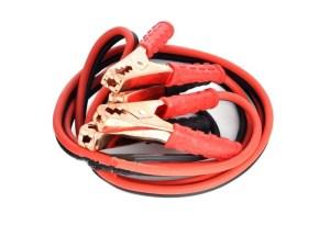 Провод внешнего пуска ДИАЛУЧ 400А, L=2.5 м, S=10 мм2, резина
