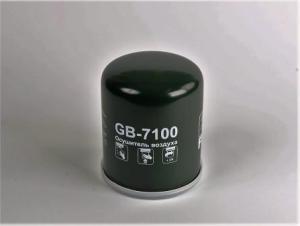 GB-7100 BIG фильтр-осушитель  DAF MAN IVECO MERCEDES Renault Trucks SCANIA STEYR Volvo FH