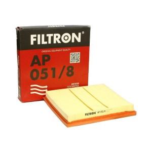 Фильтр воздушный FILTRON AP 051/8 GM CRUZE/ASTRA J/ZAFIRA C 09- 1.4-1.8