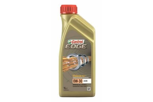 Масло моторное Castrol  EDGE LL 01  0W30  A3/B3 ,1 литр