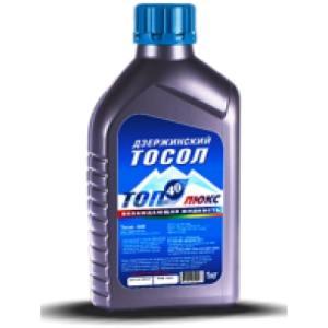 Тосол ТОП-40 Дзержинский ЛЮКС 1кг