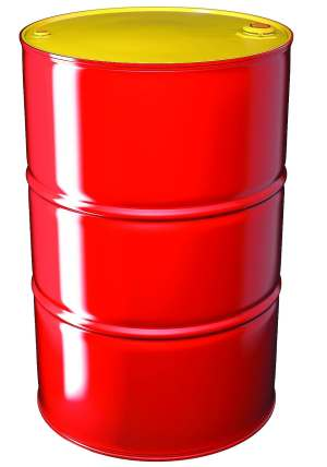 Масло дизельное Shell Rimula R6 МE 5W-30 E4 CF синтетика, бочка 209л