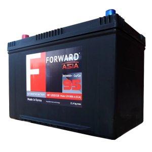 Аккумулятор автомобильный FORWARD Asia MF-95 96Ач 800А о/п