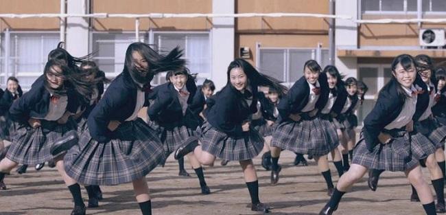 登美ヶ丘高校