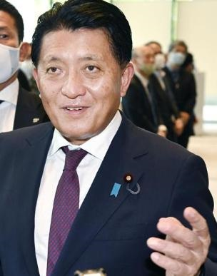 平井卓也デジタル改革担当大臣