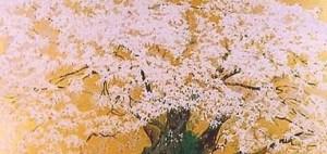中嶋千波桜