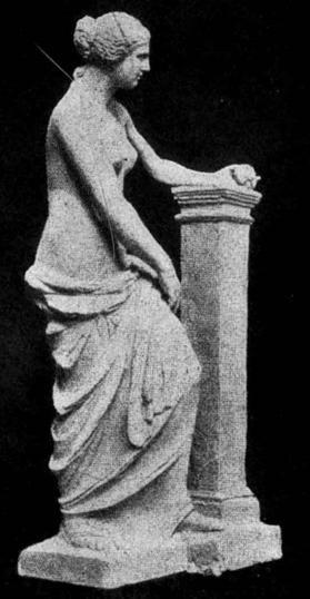 ミロのヴィーナスフルトヴェングラーによる両腕福源蔵