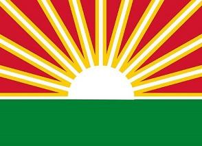 ベネズエラ・ララ州旗