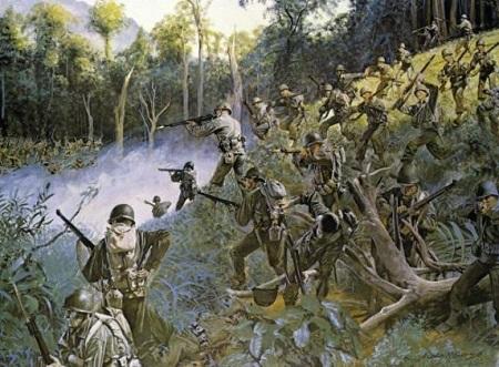 ガダルカナル島の戦い