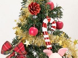 キャンディケイン・クリスマスツリー