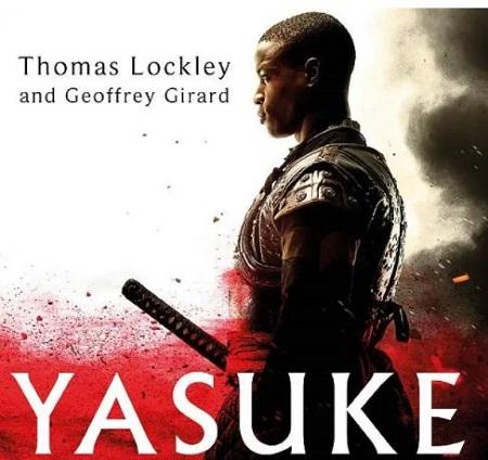 弥助YASUKE