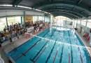 Pływacy opanowali Camenę