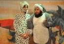 Królik Baks zakończył sezon teatralny dla dzieci