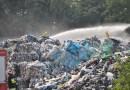 Protestujący w Skawinie domagają się poprawy jakości powietrza