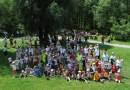 """Akcja """"Rowerowy Maj"""" ponownie w Gminie Skawina"""