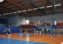 Turniej Siatkarski dla Lotników z Krakowa