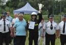 W Skawinie odbyły się zawody strażaków